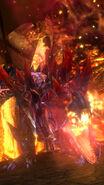MHSP-Incinerating Blade Glavenus Screenshot 002