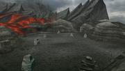 MHFU-Volcano Screenshot 003.png