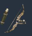 MH3U - Arc - Arc de chasseur I
