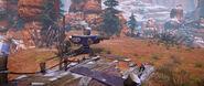 MHO-Clamorous Ridge Screenshot 001
