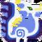 MHXR-Thunderbubble Mizutsune Icon.png