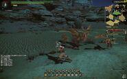 MHOL-Gendrome Screenshot 009