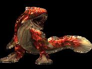 Lavasioth Subspecies