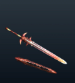 MH4U-Relic Long Sword 005 Render 001