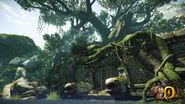 MHO-Ancestral Tomb Screenshot 003