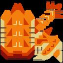MHO-Taikun Zamuza Icon