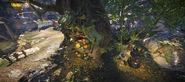 MHOL-Hunter's Manor Screenshot 011