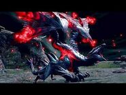 Monster Hunter Rise - Crimson Glow Valstrax Theme Extended