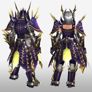 FrontierGen-Rebi G Armor (Blademaster) (Back) Render.jpg