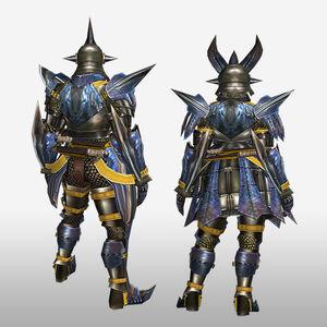 FrontierGen-Gizami G Armor (Blademaster) (Back) Render.jpg