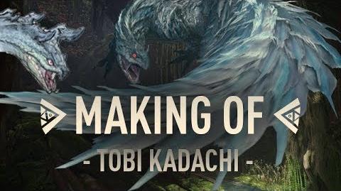 Tobi-Kadachi/Vidéos