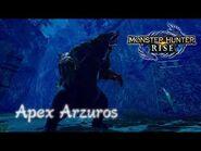 Monster Hunter Rise Apex Theme