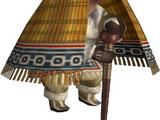 MHFU - Quêtes du Village