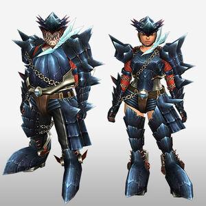 FrontierGen-Guren Armor (Gunner) (Front) Render.jpg