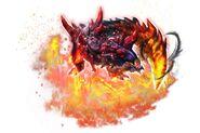 MHSpirits-Incinerating Blade Glavenus Render 001