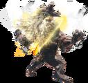Rajang orage