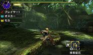 MHGen-Ancient Forest Screenshot 003