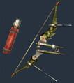 MH3U - Arc - Explosion Reine I