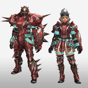 FrontierGen-Zazami G Armor (Gunner) (Front) Render.jpg