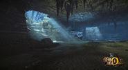 MHO-Dark Veil Forest Screenshot 003