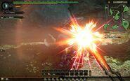 MHOL-Bulldrome Screenshot 008