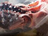 Deviljho colossal