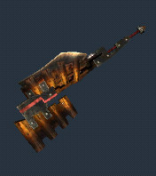 MH3U - Blitzkrieg