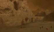 MHXX-Old Fortress Ruins Screenshot 001