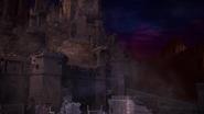 MHWI-Castle Schrade Screenshot 2