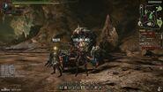 MHO-Baelidae Screenshot 014