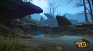 MHO-Dark Veil Forest Screenshot 005