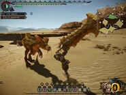 MHOL-Gendrome Screenshot 011