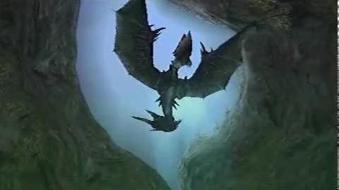 Monster_Hunter_Freedom_Unite_-_Roar_of_the_Wolf_(Yian_Garuga_intro)