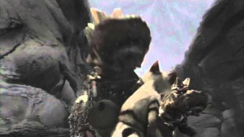 Cinématique 39-Vie d'Uragaan