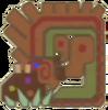 MH3U-Uragaan Icon