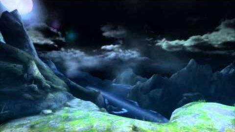 Cinématique 57-Berceau de vie (Ile déserte Nuit)