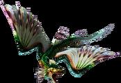 Plesioth émeraude