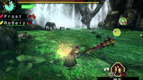 Monster_Hunter_Portable_3rd_HD_Gold_Rathian_&_Silver_Rathalos
