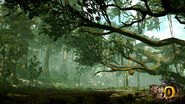 MHO-Hermit Forest Screenshot 003