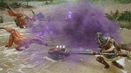 MHRise-Great Wroggi and Wroggi Screenshot 002