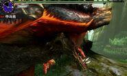 MHGen-Redhelm Arzuros Screenshot 014