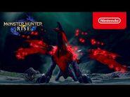 Monster Hunter Rise Ver.3