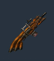 MH3U - Barrozooka