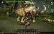 MHOL-Bulldrome Screenshot 006