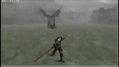 Monster hunter freedom 2 long sword master