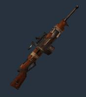 MH3U - Ascension du Sniper
