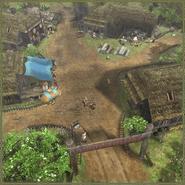 MHGen-Kokoto Village Screenshot 001