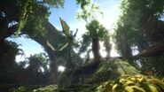 MHW-Ancient Forest Screenshot 001