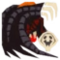 MHXR-Evangelion Gore Magala Icon.png