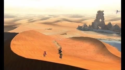 3DS『モンスターハンター4G』_プロモーション映像2